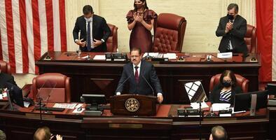 La minoría en el Senado, compuesta por MVC, PD, PNP y un independiente, presidirán comisiones