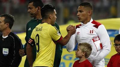 ¿Es culpa de Colombia y Perú que Chile se haya quedado fuera del mundial?