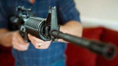 """""""Nuestro héroe ahora es un hombre con rifle"""": cómo la masacre de Texas reafirmó a los defensores de las armas"""