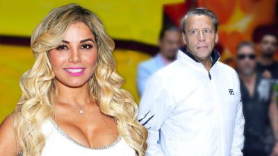 """Alfredo Adame llamó a Aleida Núñez """"mujerón inteligente"""" y ahora ella lo invita a reflexionar sobre las mujeres"""