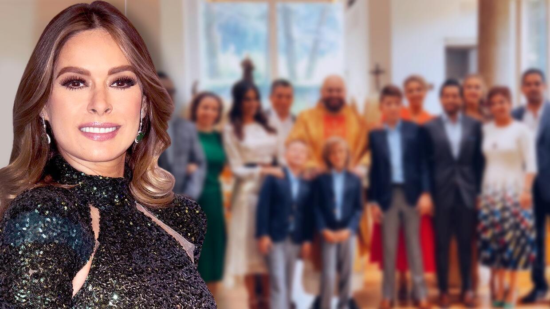 Galilea Montijo retoma la acción en Instagram echando por tierra las crisis que le inventaron - Univision