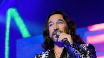 Marco Antonio Solís será reconocido en Las Vegas