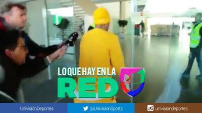 """A Neymar le preguntan si regresará al Barça y su respuesta fue: """"No me toques los cojon$%&"""""""