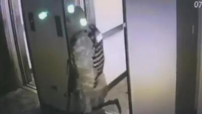 """El video de la detención del diputado Juan Requesens, señalado por Maduro del supuesto """"atentado"""""""