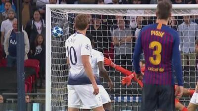 Cinco mejores goles de los equipos semifinalistas de la Liga de Campeones 2018-2019