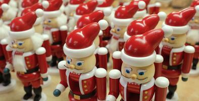 Revelan nuevos detalles del desfile virtual de Navidad de Bakersfield 2020