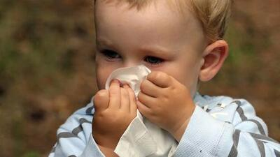 Natural Flu Remedies for Babies and Tots
