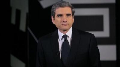 "Félix De Bedout: ""Chespirito contó la historia de su barrio"""