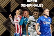 ¡Por el pase a la Final! Semifinales tienen fechas y horarios