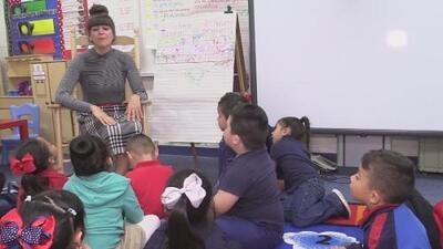 Dallas busca ampliar la matrícula de menores en grados preescolares