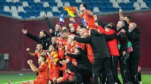 ¡Se definen los últimos cuatro boletos a la Euro 2020!