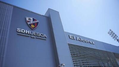 Por amaños de partidos detienen a jugadores en España y al presidente del Huesca