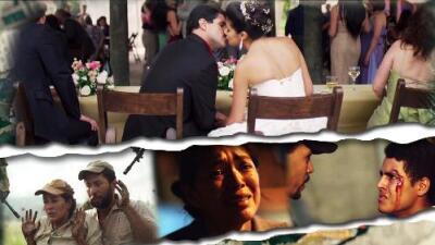 'El Chapo' festejó en grande su boda mientras la guerra contra el narco destruyó la vida de miles de inocentes