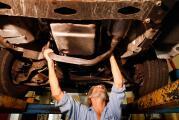 ¿Cuáles son las marcas de autos  que son blanco de ladrones de catalizadores?
