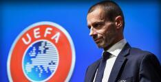 UEFA va tras Barça, Juventus y Real Madrid por Superliga Europea