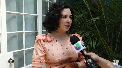 Fátima Torre recordó cuando Maru Dueñas le envió un emotivo mensaje