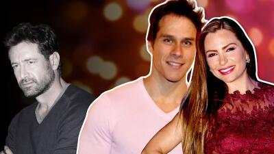 Ya sabemos por qué Martha Julia no volverá con Gabriel Soto: ella ya tiene novio