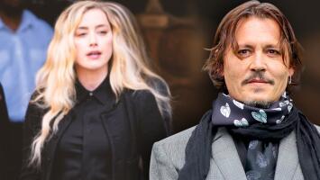 """Johnny Depp y el juicio por """"maltratador de esposas"""" que cambió su vida"""