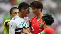 "Edson Álvarez: ""Ser mexicano es sentirse poderoso"""