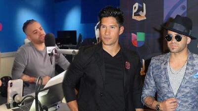Nacho responde a la invitación de Chyno para cantar uno de sus grandes éxitos en el concierto por Venezuela