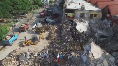 Juchitán, el municipio más afectado por el terremoto en México