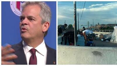 Alcalde de Austin reacciona a advertencia de gobernador de Texas sobre las personas sin hogar en la ciudad
