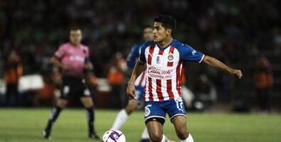Chivas arrancará en los últimos cinco de la tabla de cociente