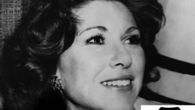 Muere Graciela Bernardo, actriz de exitosas telenovelas