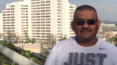 Está detenido en Adelanto y su vida depende de una cirugía de corazón, pero no es prioridad para ICE