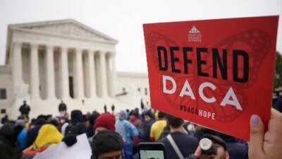 Qué se puede saber del futuro de DACA por lo que se dijo en la Corte Suprema