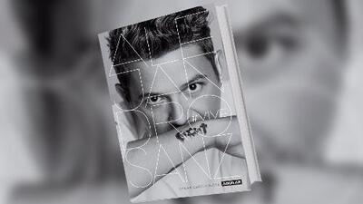 Alejandro Sanz nos dice simplemente: 'Vive'
