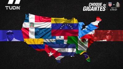 Orgullo hispano; aporte de Latinoamérica en la MLB