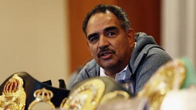 Abel Sánchez quiere que Canelo suba limpio al ring para medirse a Golovkin