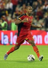 La dorada selección de Bélgica