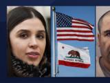 Emma Coronel, esposa del Chapo Guzmán, nació en esta ciudad de California