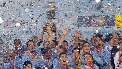 La Copa América regresaría a EEUU en 2020 y se continuaría jugando el mismo año que la Eurocopa