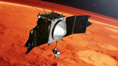 NASA suspende misión a Marte prevista para marzo de 2016