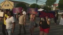 Protestan en Elizabeth City luego que fiscal justificara la muerte de Andrew Brown Jr.