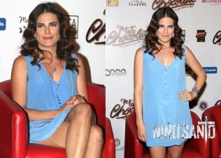 Karla Souza: la mezcla perfecta de belleza y talento
