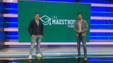 Los Maestros: Héctor Herrera, mediocampista de élite para el Tricolor