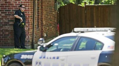 Policía de Dallas arresta a un sospechoso de disparar contra una latina transgénero