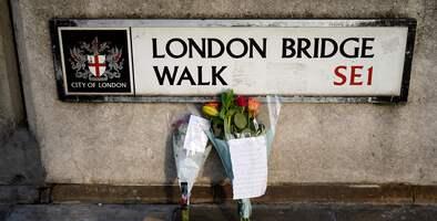 Un asesino convertido en 'héroe' y otros datos sobre los apuñalamientos en el centro de Londres
