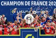 La liga francesa tendrá 18 equipos en el 2023