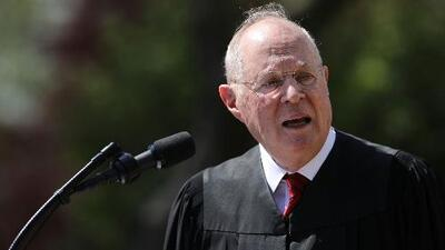 ¿Qué implicaciones tiene el retiro del juez Anthony Kennedy de la Corte Suprema de Justicia?