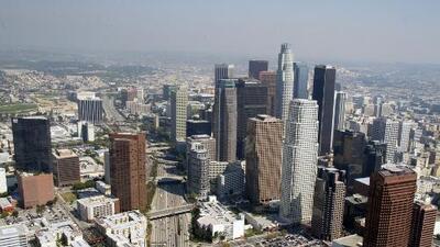 Se esperan cielos parcialmente nublados y condiciones secas para este jueves en Los Ángeles