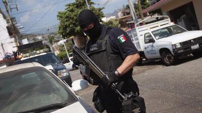 Policías en México, narcos en EEUU: 5 casos de agentes corruptos que trabajaron para los carteles