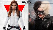 ¡Ya casi! Spiderman, Black Widow y los estrenos más esperados