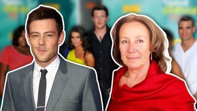 Estas son las estremecedoras revelaciones de la mamá de Cory Monteith, actor de 'Glee', a cinco años de su muerte