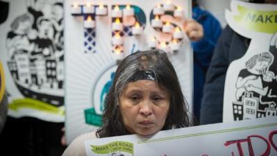 Peligran 279,000 niños estadounidenses si el Congreso no legaliza a beneficiarios de TPS de El Salvador, Haití y Honduras