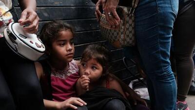Anuncian audiencias en el Senado por la muerte de los dos niños en la frontera